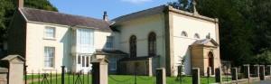 st-thomas Church